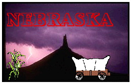 Nebraska OCTA Chapter logo