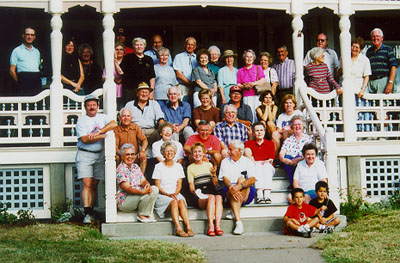 Alliance Picnic, 13 September 1998